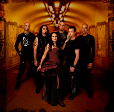 Within Temptation Withintemptation